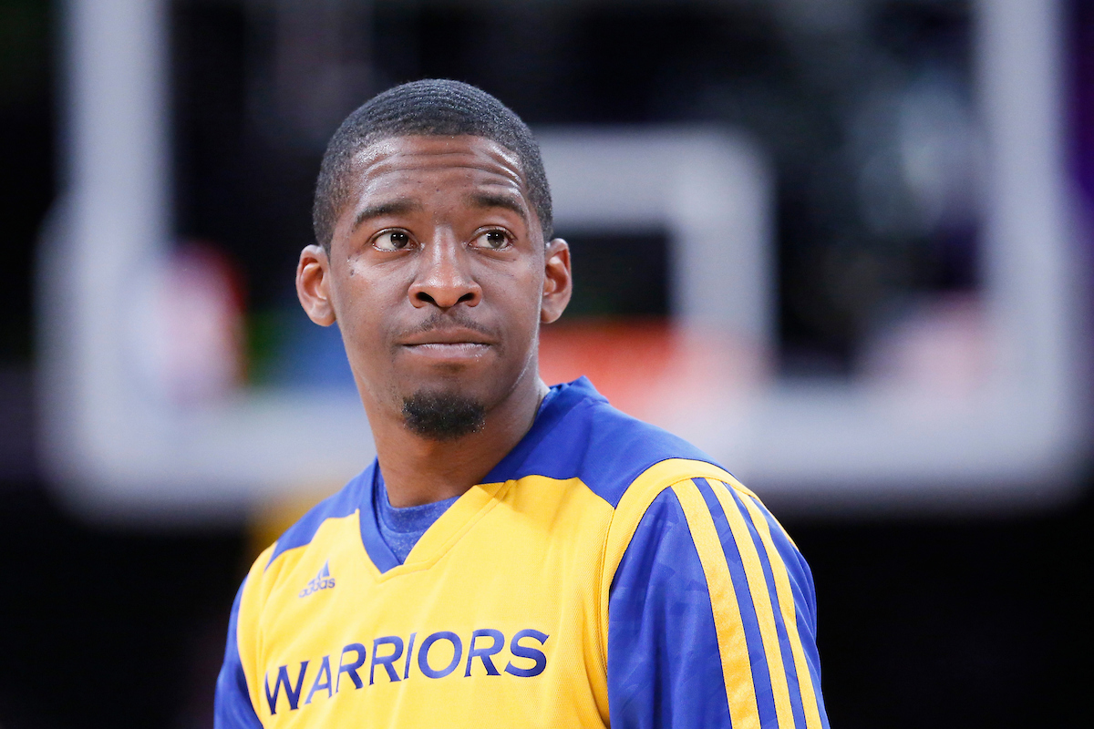 Jordan Crawford de retour en NBA pour de bon : On va bien se marrer !