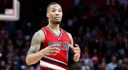 Damian Lillard : «Je devrais être dans le premier All-NBA Team»