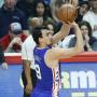 Dario Saric Draft NBA