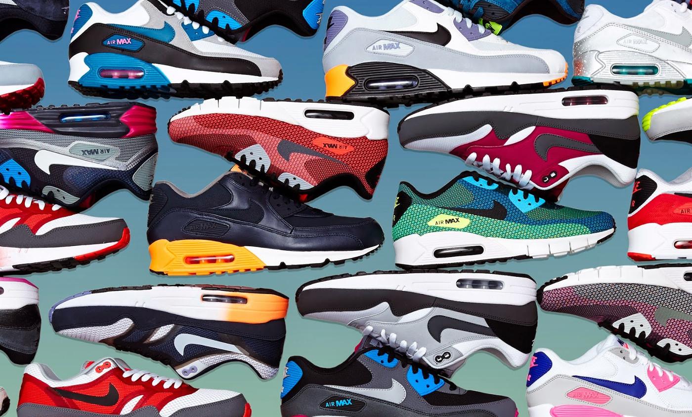 2f20262221a Air de Max dix anecdotes sur le modèle mythique de Air Nike pour son 59c1f1