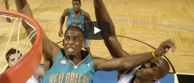 Flashback : Les plus beaux exploits de Chris Paul, saison par saison