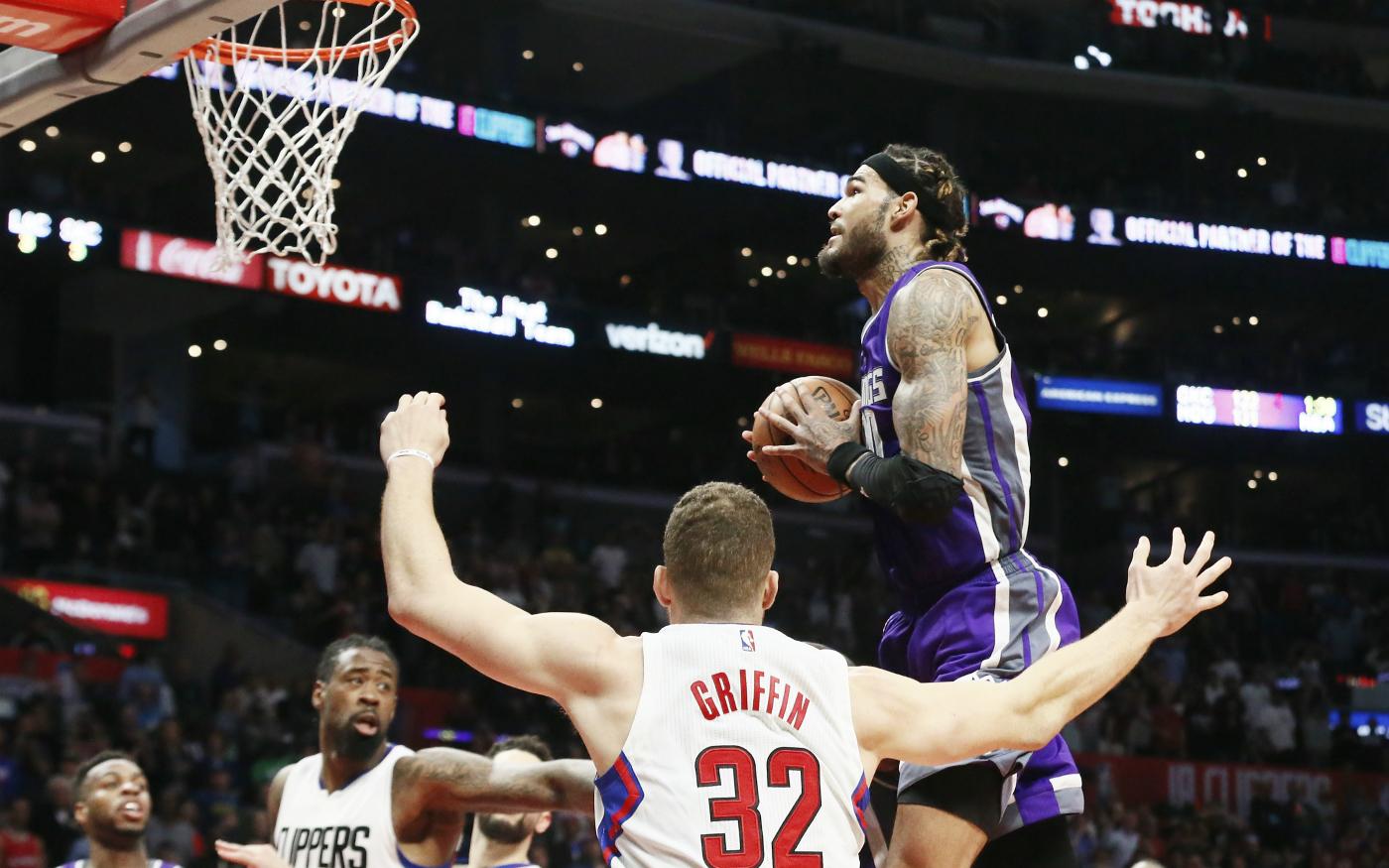 CQFR : Les Clippers honteux, Boston au top !