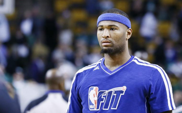 DeMarcus Cousins de retour aux Lakers dès l'été prochain ?