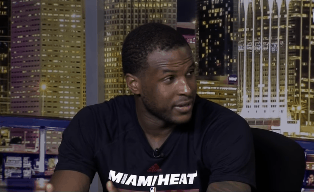 "Dion Waiters : ""La NBA a de la chance que j'écrive des putains d'articles"""