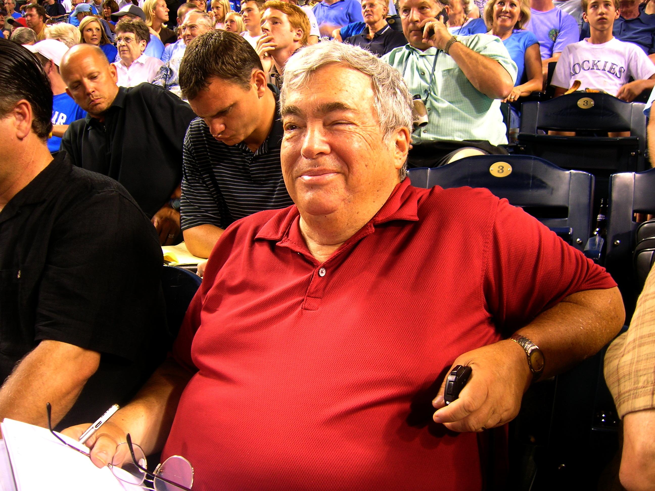 Jerry Krause, GM légendaire des Bulls, est décédé