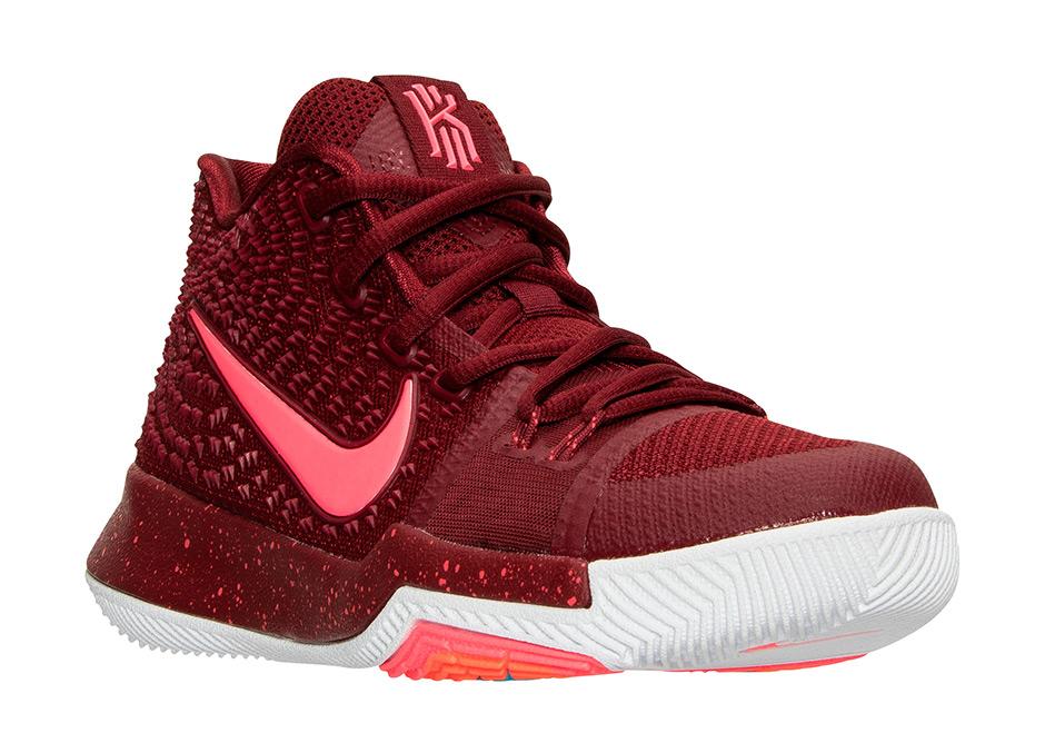 Kyrie 3 - Nike - Kyrie Irving 25
