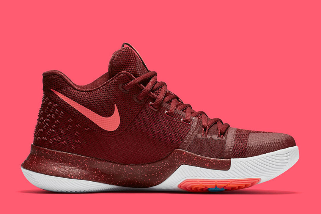 Kyrie 3 - Nike - Kyrie Irving - abc