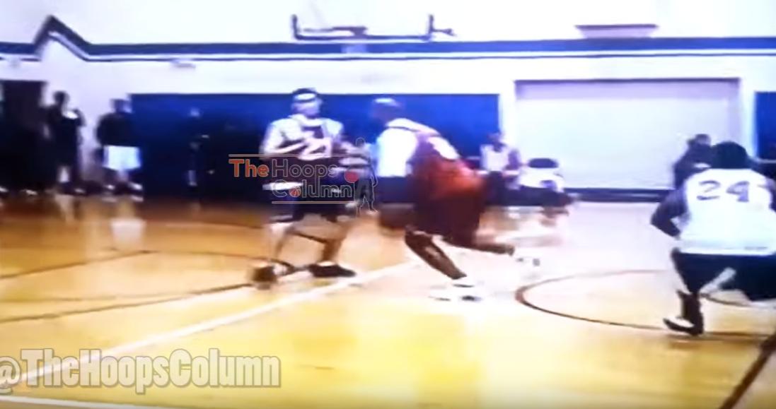 Fin d'un mythe : LaVar Ball n'est pas très bon au basket