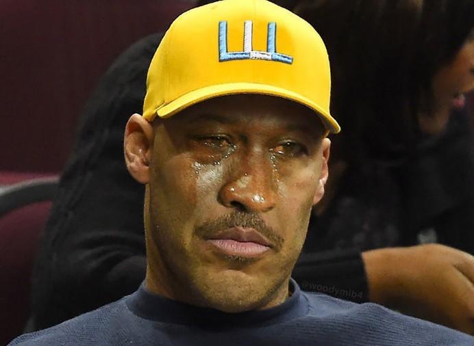 UCLA et Lonzo Ball éliminés, les internautes se déchaînent sur LaVar Ball