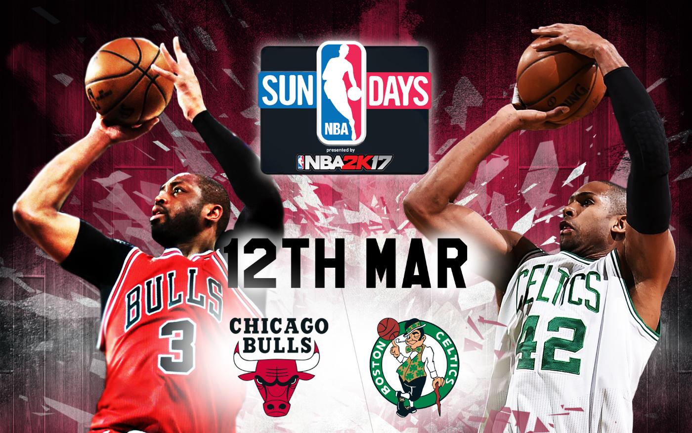NBA Sunday : Boston sous pression