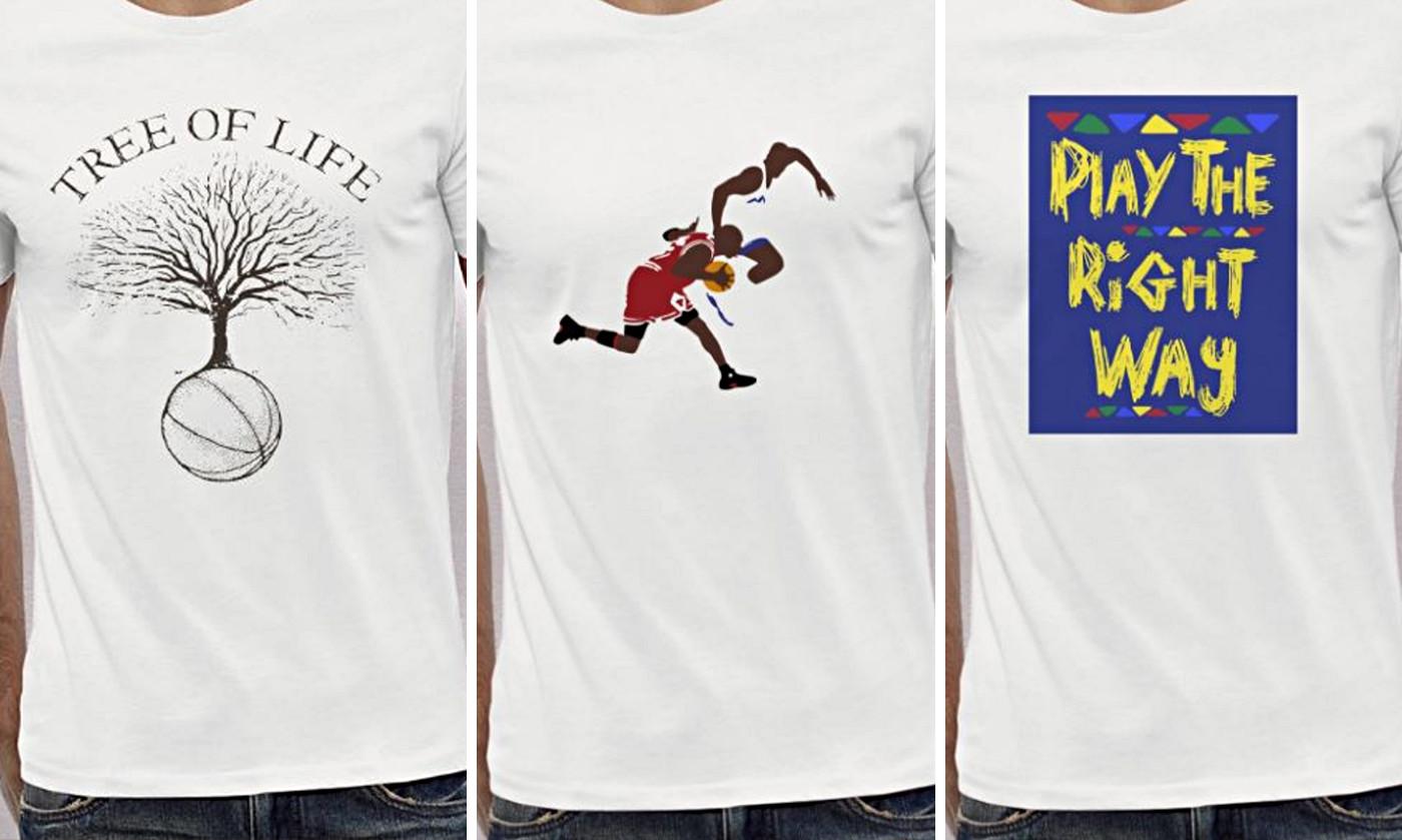 Nouvelle collection de t-shirts à découvrir d'urgence !
