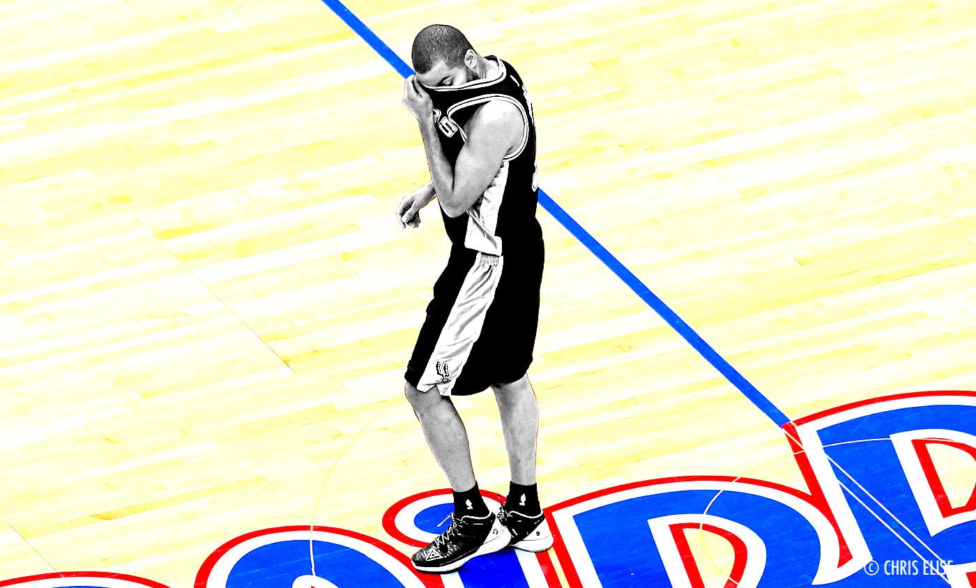 Avec Tony Parker, les Spurs ne peuvent pas gagner le titre