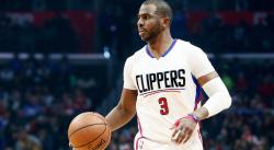 Chris Paul de retour aux Clippers ? Kawhi aurait passé un coup de fil…