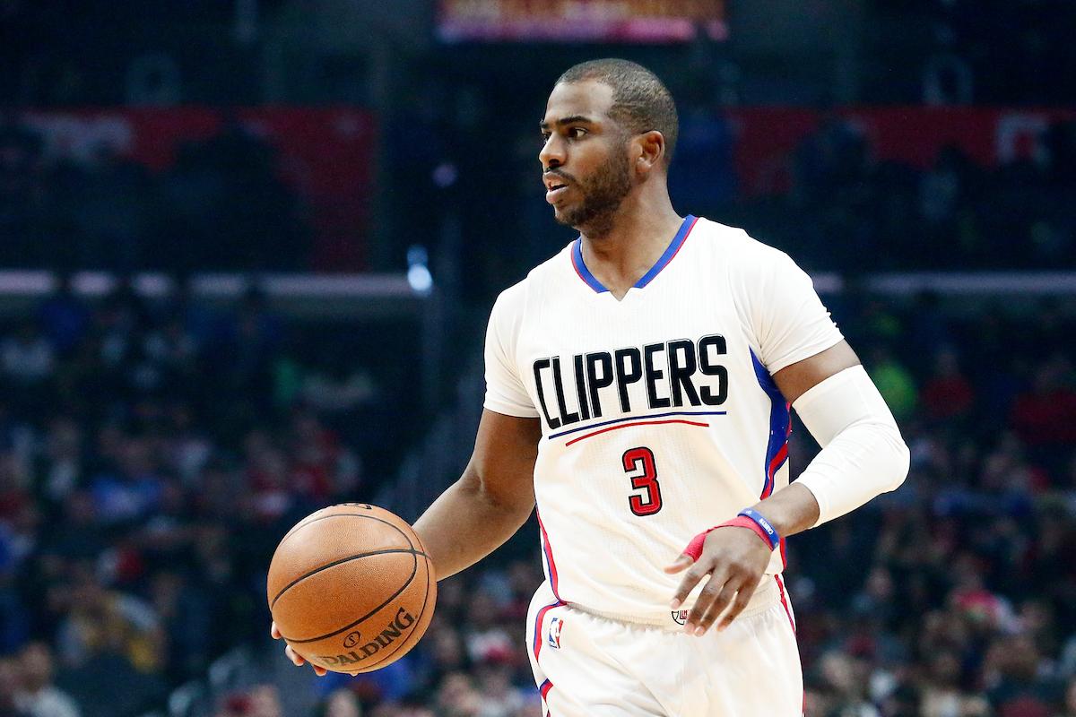 Chris Paul et les Clippers s'offrent un Game 7 face au Jazz !