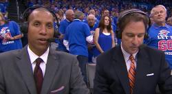Totalement fan, Reggie Miller compare Lance Stephenson à des légendes du dirty game