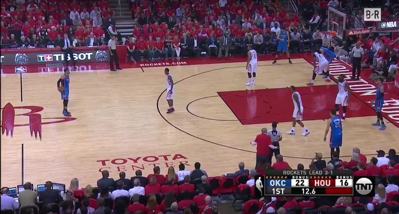 La NBA ouvre une enquête sur le propriétaire des Houston Rockets