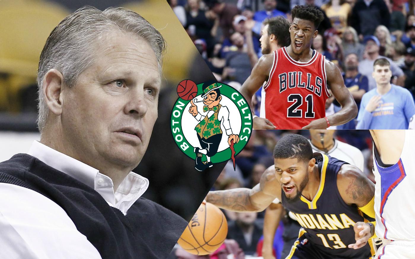 Les Celtics payent-ils le manque de courage de Danny Ainge ?