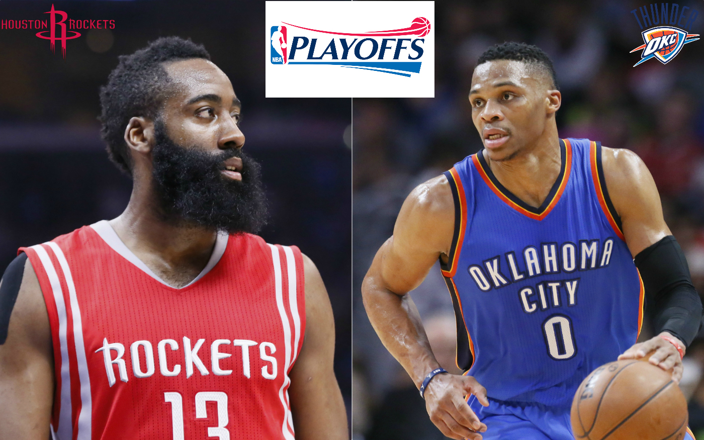 Preview : Houston-OKC, ça va secouer !