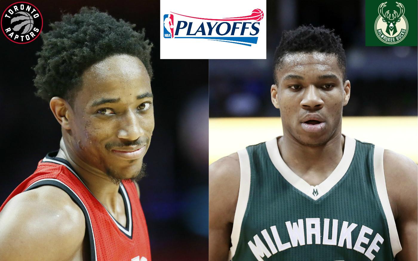 Preview : Toronto-Milwaukee, Giannis peut-il abattre les Raptors ?