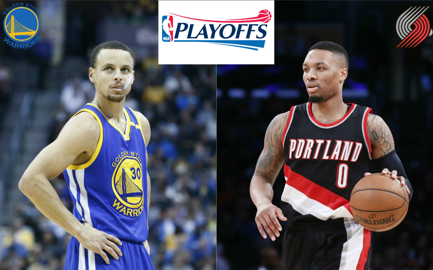 Preview : Golden State-Portland, attention guerre nucléaire !