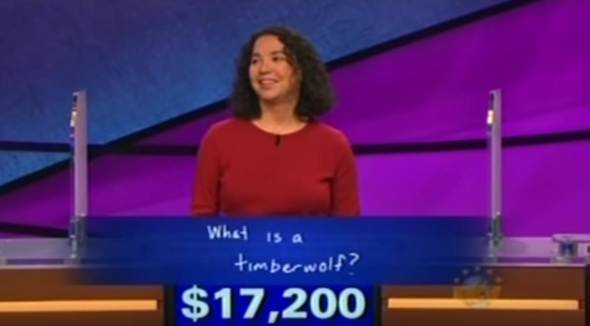 Elle perd 17 000 dollars en confondant Raptors et Timberwolves…