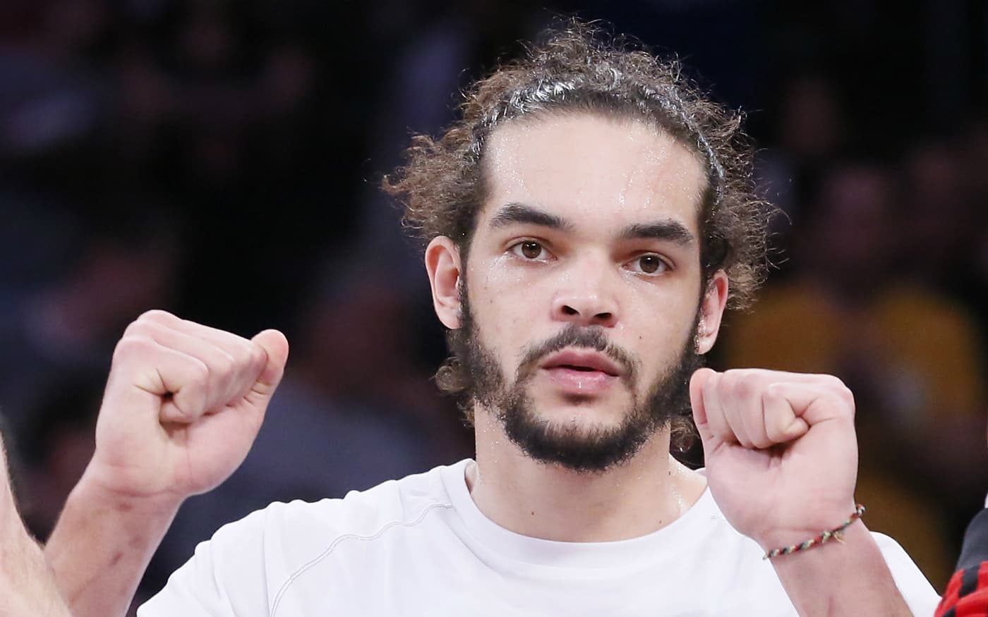 Joakim Noah : « Plus fier que quand j'étais All-Star »