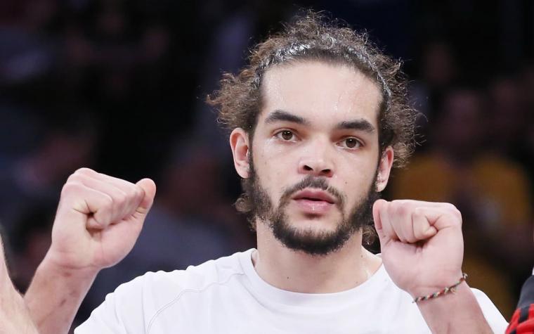 Joakim Noah devrait quand même quitter les Knicks