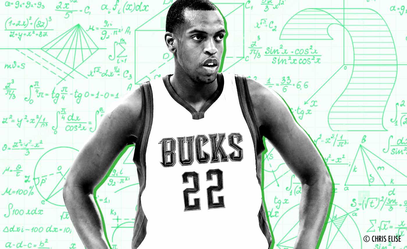Khris Middleton, le présent et l'avenir des Bucks