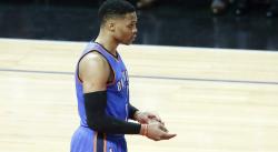 MVP : Le top 10 de Russell Westbrook