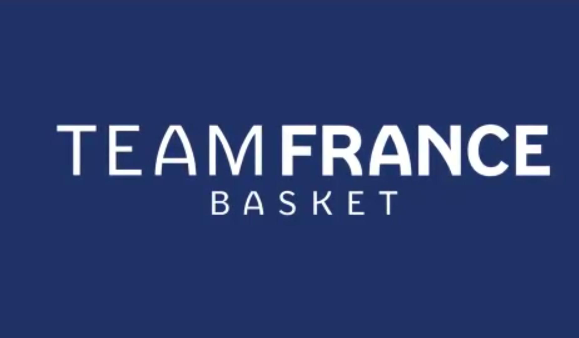 Team France Basket, le nouveau visage des Bleus