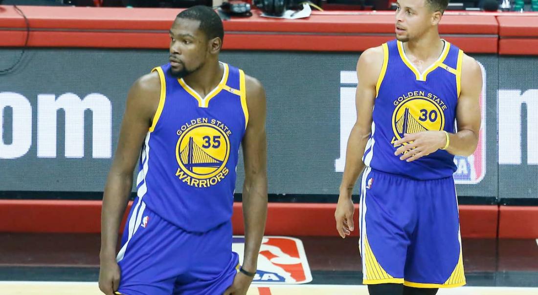 Cinq joueurs dont le destin peut changer pendant les finales NBA