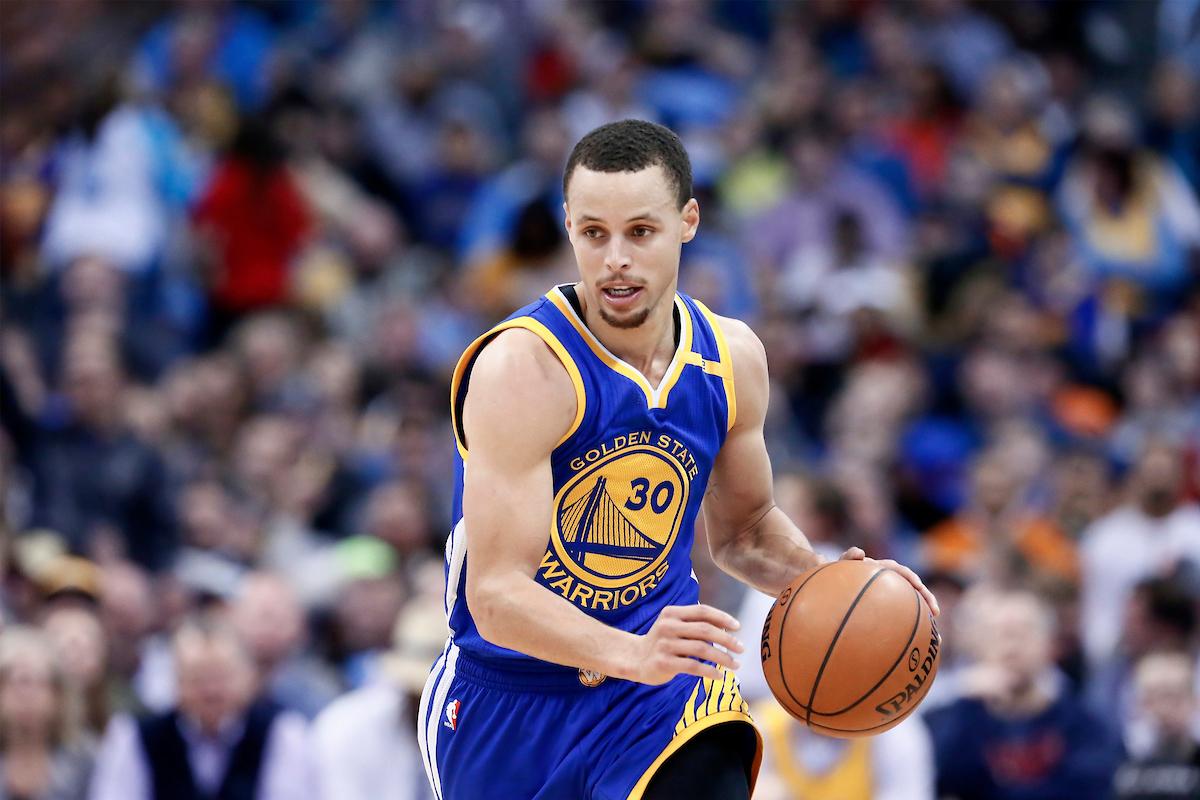 Stephen Curry en a marre des critiques sur la finale Warriors-Cavs