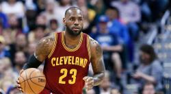LeBron James : Ses 9 triple-doubles en finales résumés en 9 actions