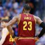 LeBron James Cleveland Cavaliers DAn Gilbert