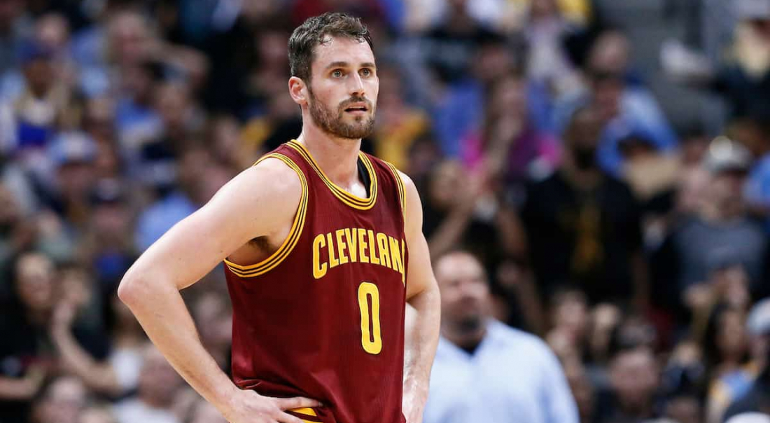 Brooklyn discute fort pour JaVale McGee et… Kevin Love !