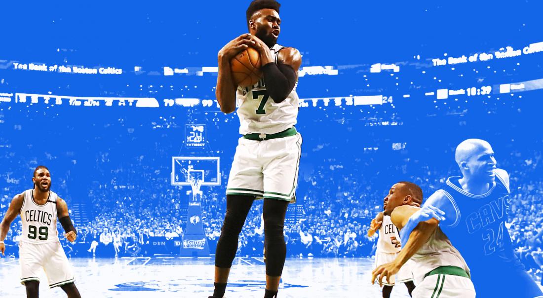 Merci aux Boston Celtics de sauver les playoffs