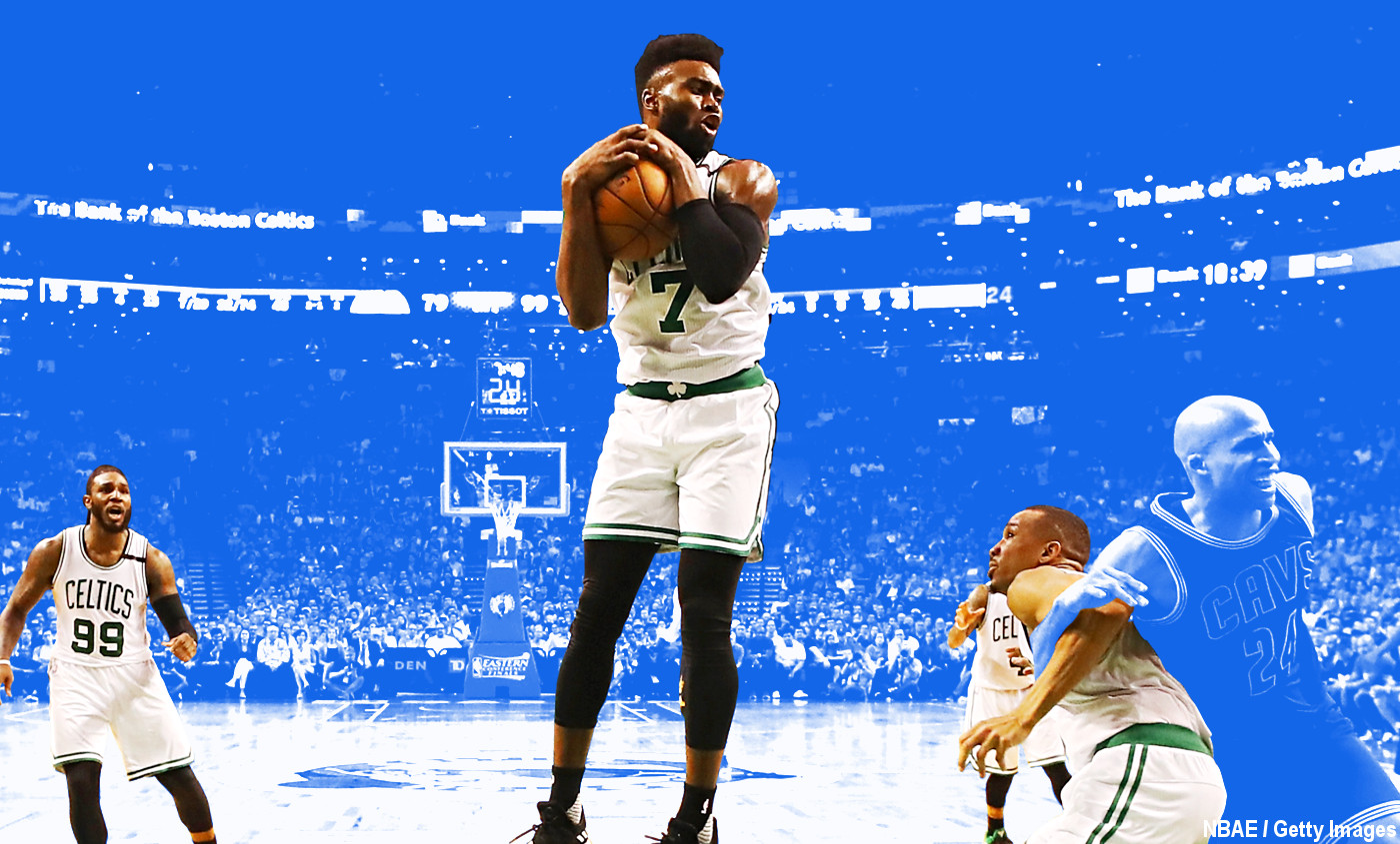 Merci aux Boston Celtics de sauver les playoffs