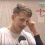 CJ McCollum : «Luka Doncic sera fort»