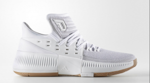 new product 00a2e 3723d adidas Dame 3 Legacy