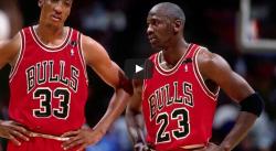 Vintage : Le meilleur de Michael Jordan en playoffs