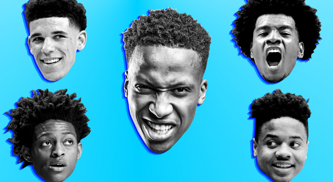 Mock Draft 2017 : Les lottery picks de BS