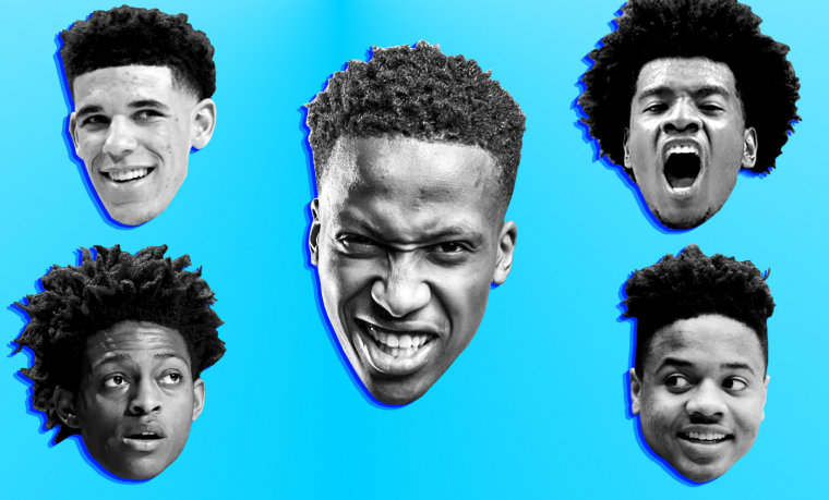 Revivez notre LIVE vidéo pour tout savoir sur la NBA Draft 2017