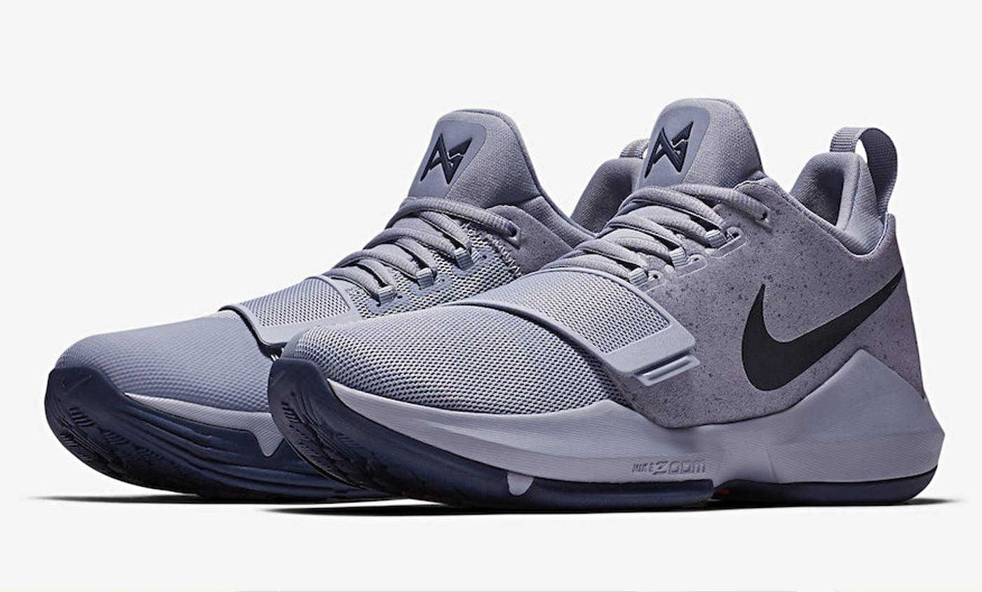 Un nouveau coloris pour la Nike PG 1