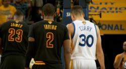 La NBA résume 70 ans de finales NBA en un clip magnifique