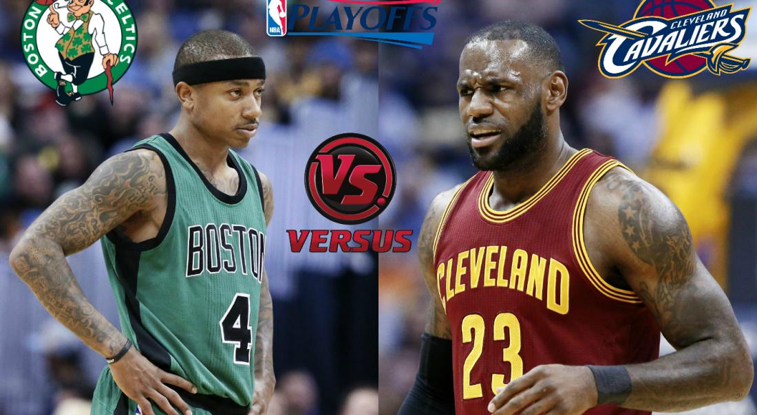 Preview : Boston-Cleveland, l'Est tient son clash