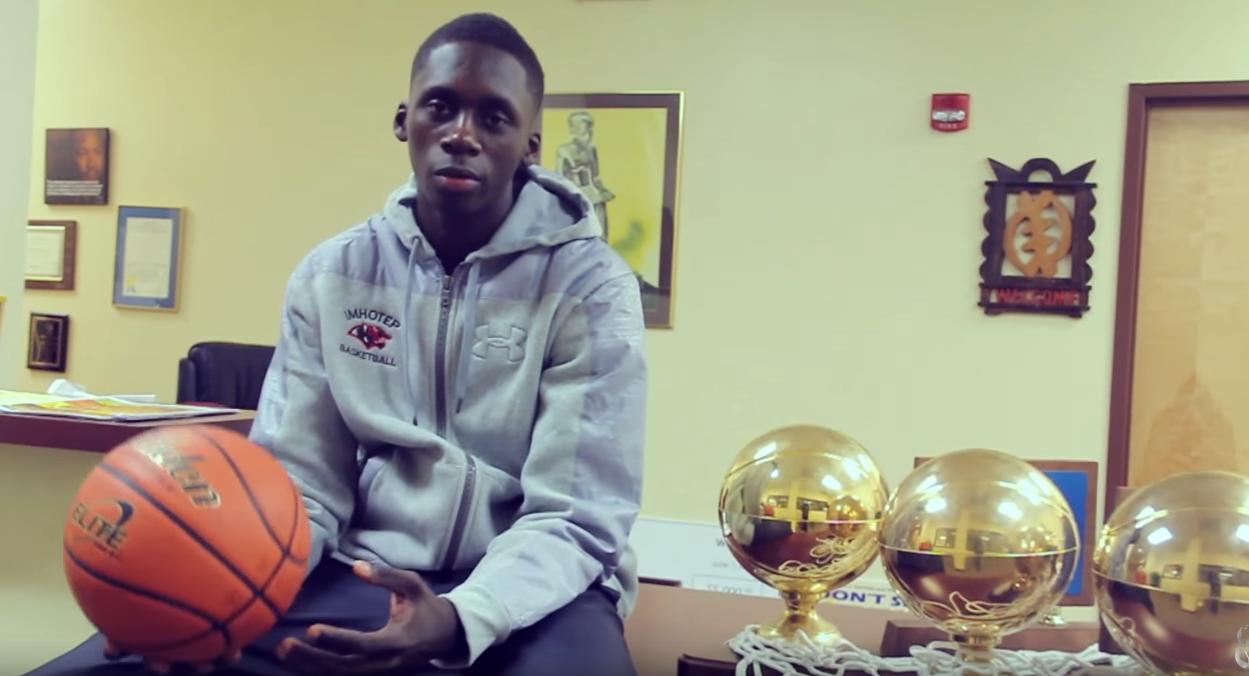 Le cas épineux de Brandon Austin, aspirant joueur NBA au passé sulfureux