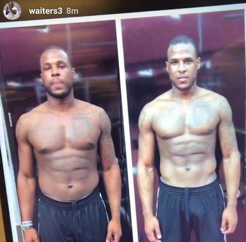 Dwyane Wade Workout: Miami Heat : Une Préparation Physique Unique En NBA