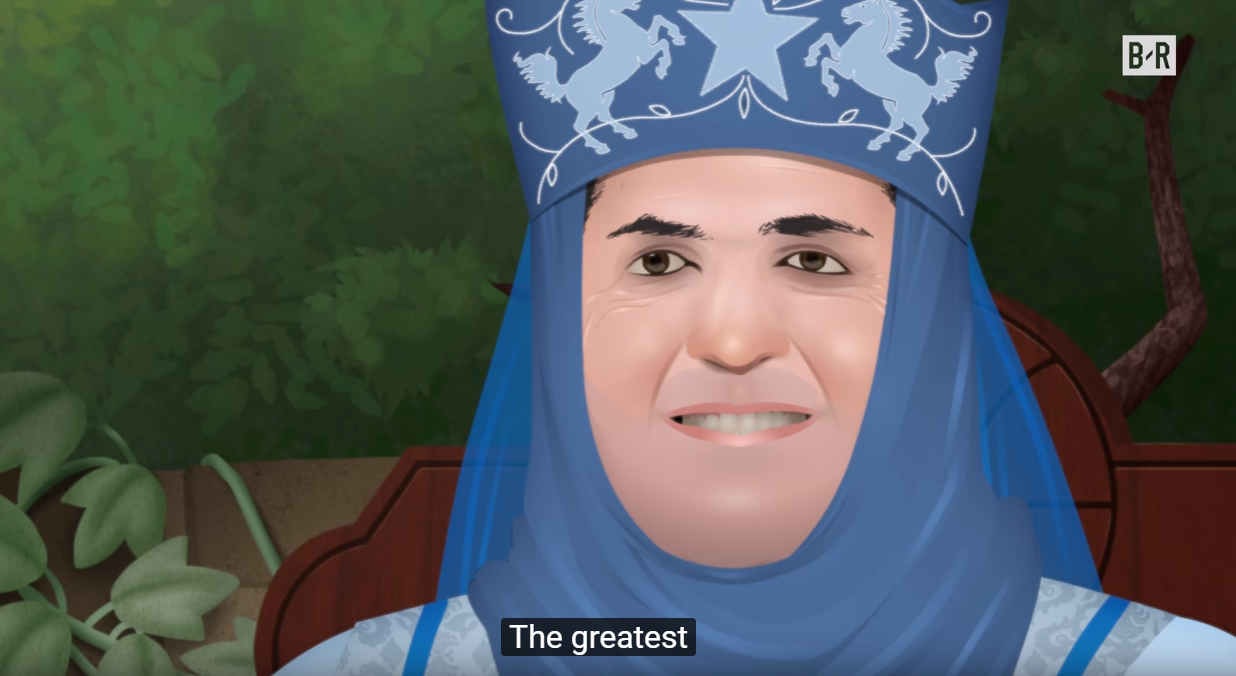 Game of Zones épisode 5 : Mark Cuban est flippant