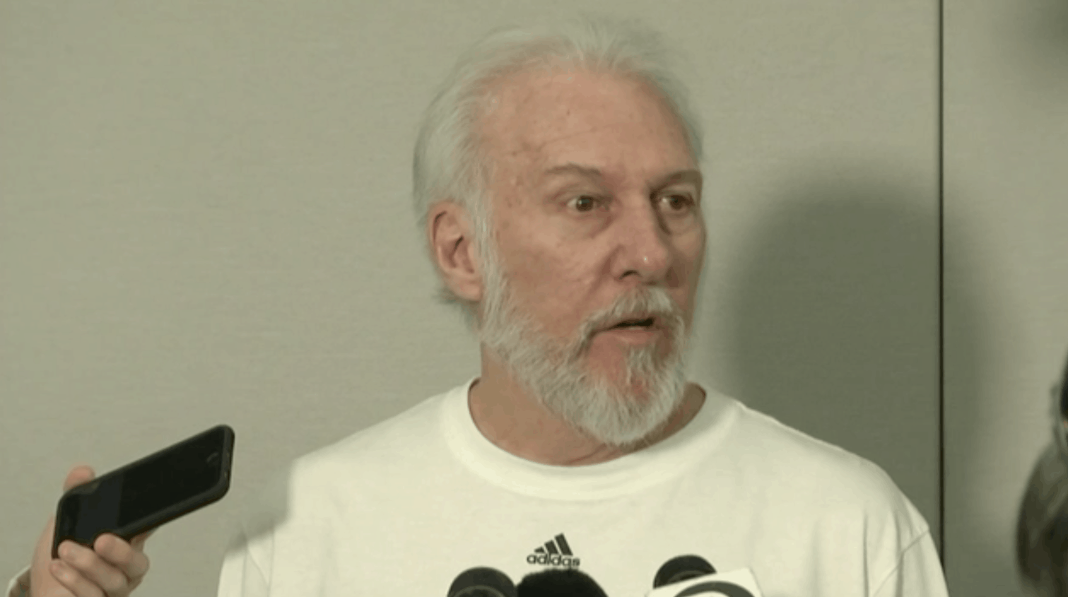 Popovich encense Aldridge… et tacle indirectement Leonard ?