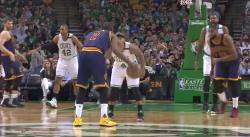 Top 5 : Kyrie Irving donne le tournis aux Celtics